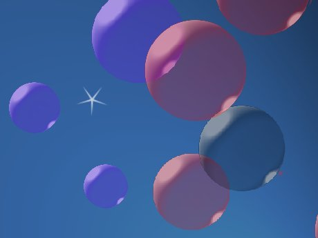 Bubble Popper screenshot